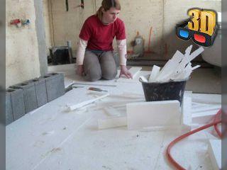 Tepelna izolace podlahy